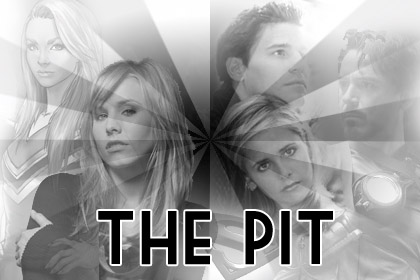 The Pit, My Hollywood Dream Column