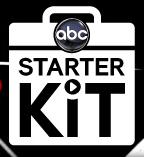 ABC Starter Kit
