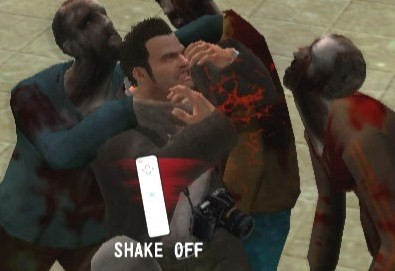 Dead Rising is coming to the Wii, with hack and slash gameplay