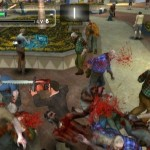 Dead Rising Wii Video Game