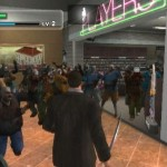 Dead Rising Shop Til You Drop on the Wii