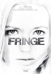 Fringe, only on Fox