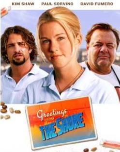 Greetings from the Shore, starring David Fumero