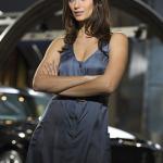 Deanna Russo in Knight Rider