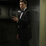 Justin Bruening in Knight Rider