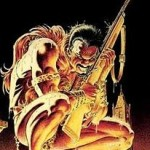 Kraven the Hunter is one of spiderman\'s most deadly villains