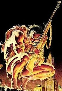 Kraven the Hunter is one of spiderman's most deadly villains