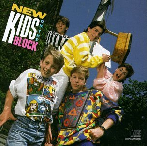 The New Kids on the Block Reunion, Step by Step