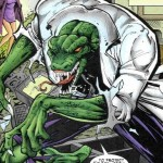 Could the Lizard be in Spiderman 4?