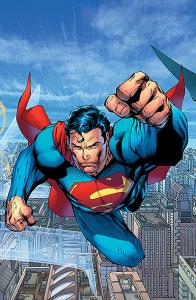 DC Comics\' Trinity 17