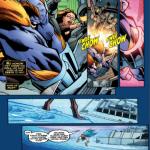 DC Comics Trinity 17 Preview Page