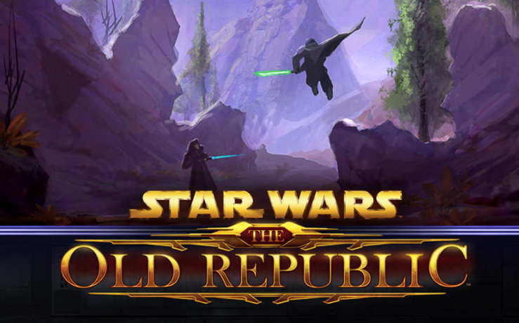 Star wars old republic 2.
