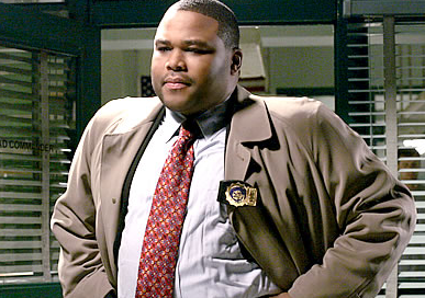 anthony anderson on law and order