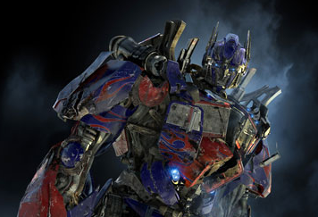 Transformers 2 Photos