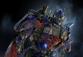 Transformers 2 Photos