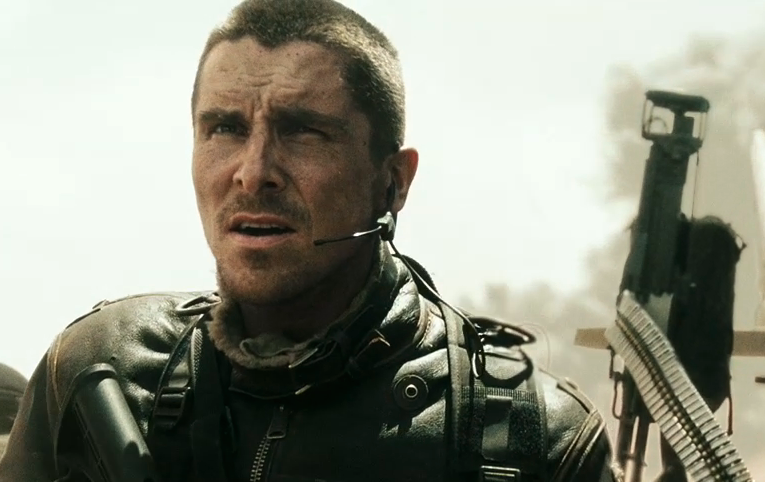 John Connor, Terminator Salvation