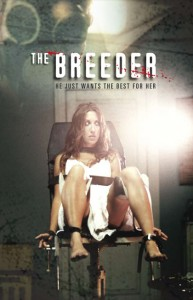 The Breeder - movie poster