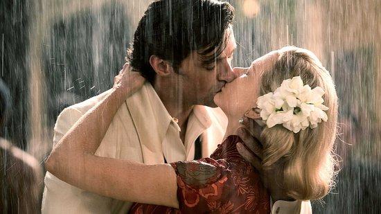 Australia starring Hugh Jackman and Nicole Kidman