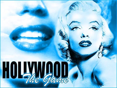 Hollywood the Game, Free Online Simulation Game