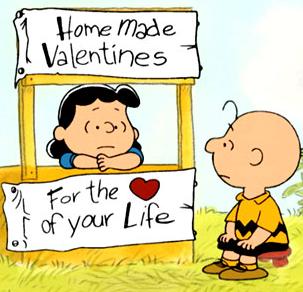 Charlie Brown Valentines Special