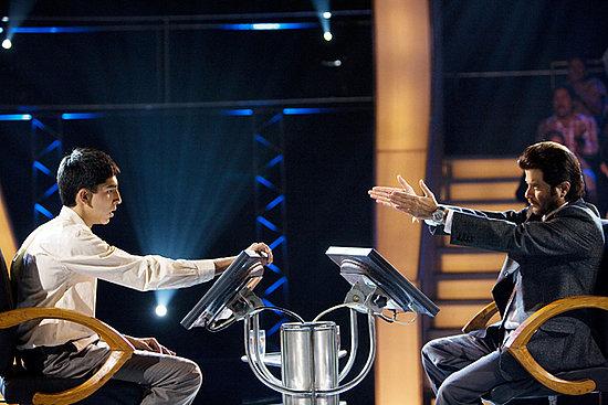 Slumdog Millionaire, Oscar Nominated