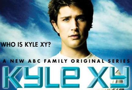 Kyle XY on ABC Family