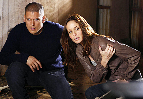 Prison Break Final Episodes