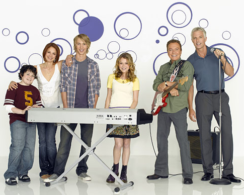 Ruby & the Rockits on ABC Family