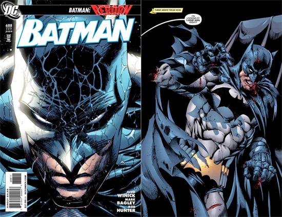 Batman 688