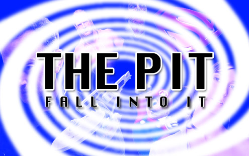 the pit 2 logo