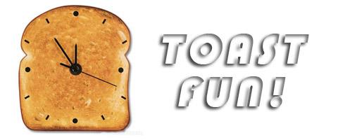 toast fun website