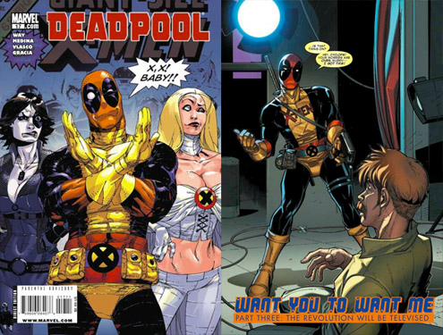 Deadpool Issue 17