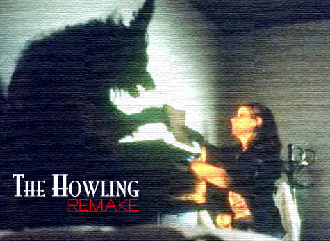 The Howling is being Remade