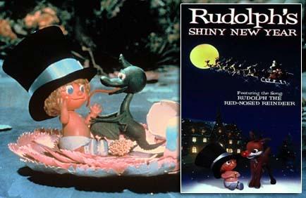 Rudolphs Shiny New Year