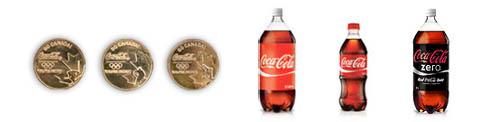 Coke Coins