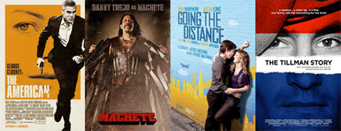 new films coming out on 9.3.10