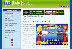 Slots Hero