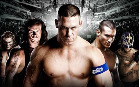 Wrestling Recaps