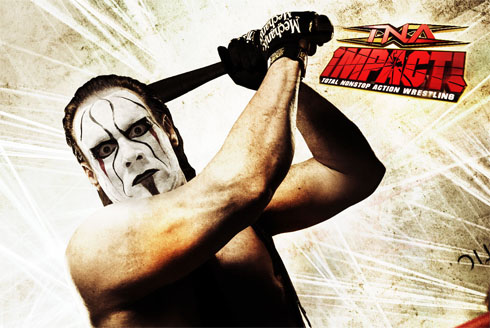TNA Wrestling Recaps