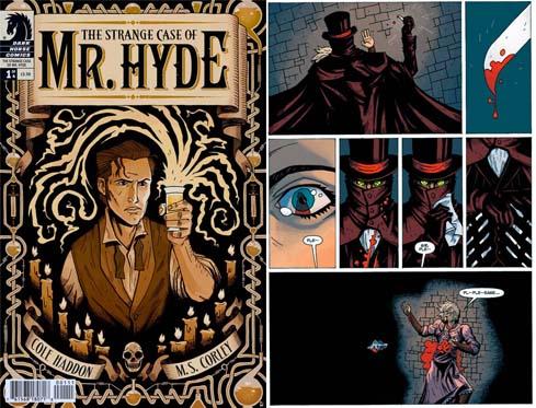 Dr Jack Mr Hyde