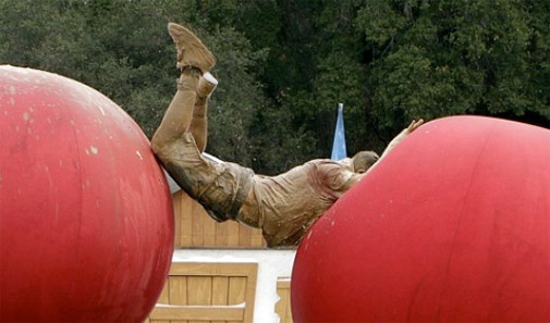tv show wipeout uncensored