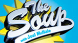 TV Logo - The Soup