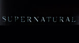 Supernatural, Show Logo