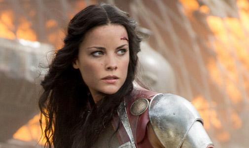 Thor - Jamie Alexander