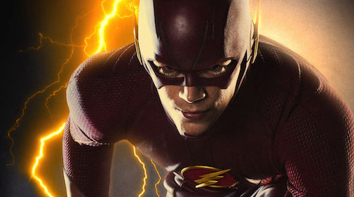 The Flash CW Series Details