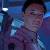 Mass Effect - Ashley