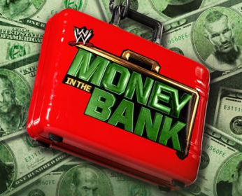WWE Money in the Bank Logo