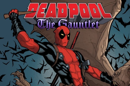 DEADPOOL - READ ONLINE FOR FREE