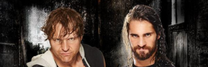 WWE Battlefield Match