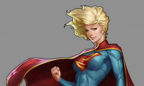 Supergirl Getting a New TV Series